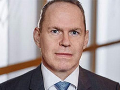 CEO Mikael Fryklund, Hexpol part ways
