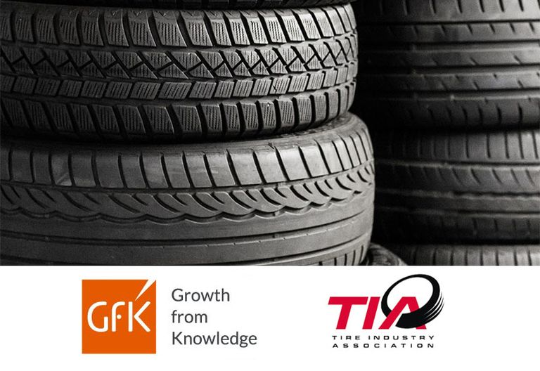 Tier 4 tire brands gaining larger share of aftermarket sales