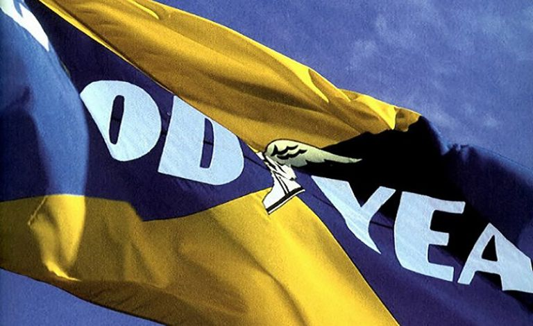French court finds Goodyear unfairly dismissed employees