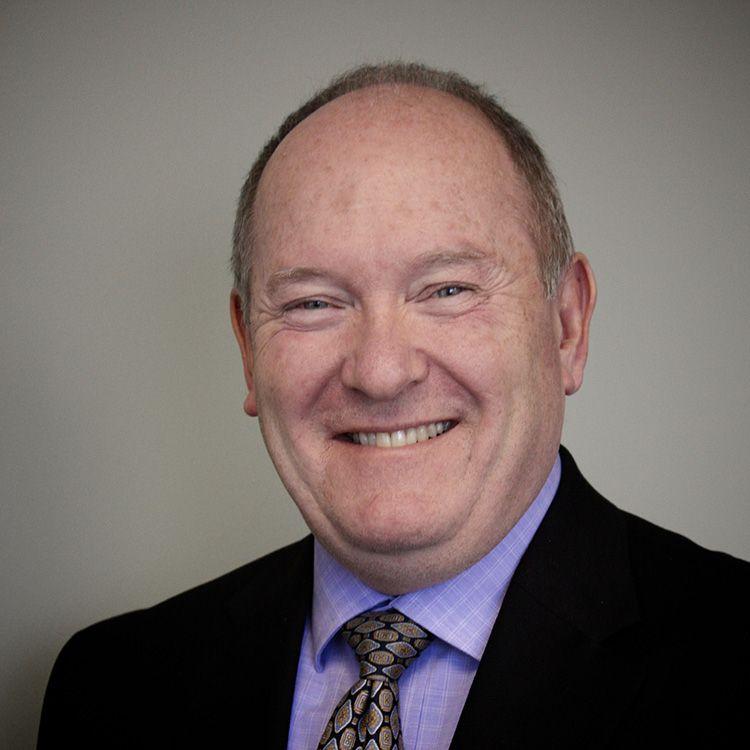 TRAC President Glenn Maidment to retire