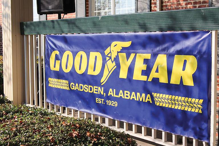 Union OKs Goodyear proposal to shutter Gadsden plant