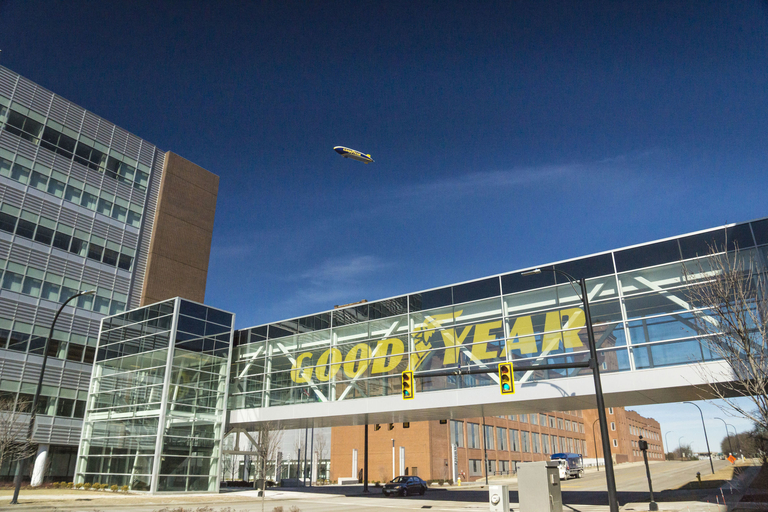 Goodyear shareholders extend board members for another year