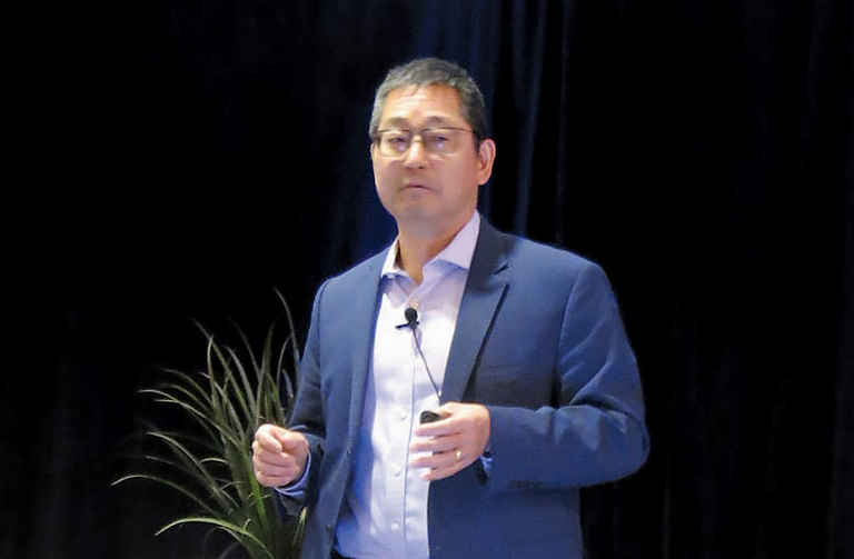 ContiTech's Guy Enta: Hose industry changing quickly