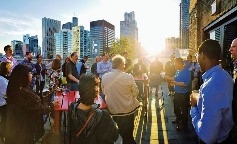 Best Places to Work: Hallstar works to instill proper culture