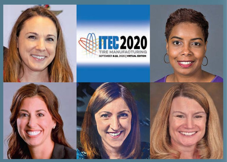 ITEC panelists say women can thrive in tire industry