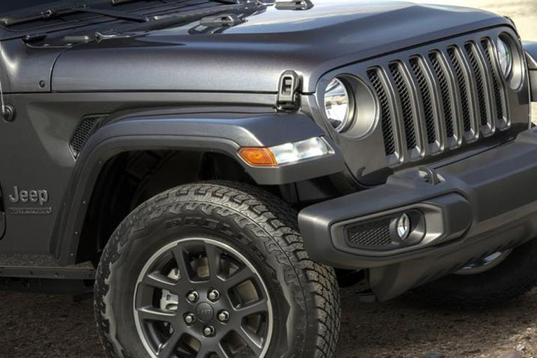 FCA plans $23 million customization facility near Ohio Jeep plant