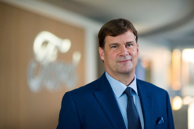 Ford CEO Jim Farley calls chip shortage 'greatest supply shock'