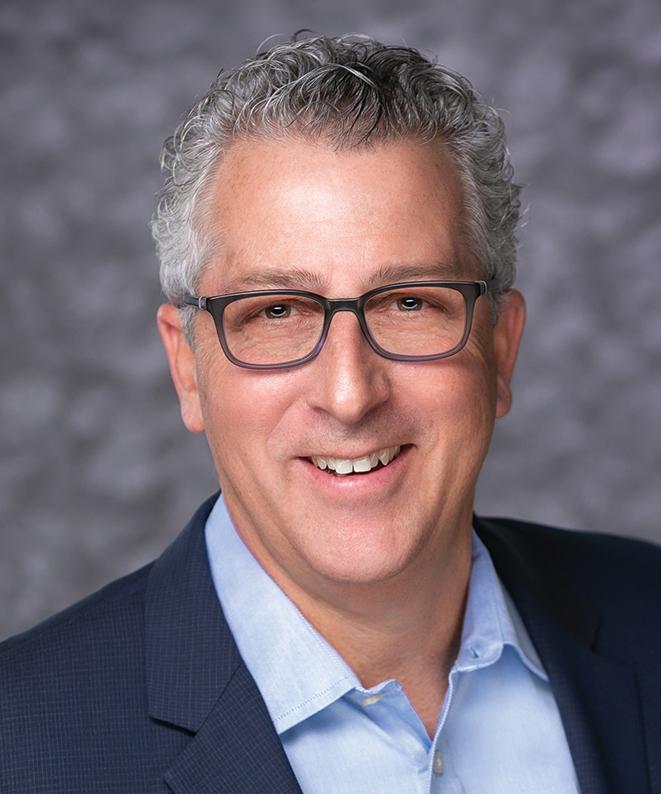 Ken Bloom returns to rubber to run Hexpol's Americas business