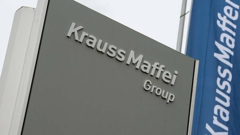 KraussMaffei plans open houses for new Germany sites