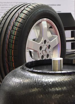 New Products: Lanxess focuses on rubber additives, release agents for tires