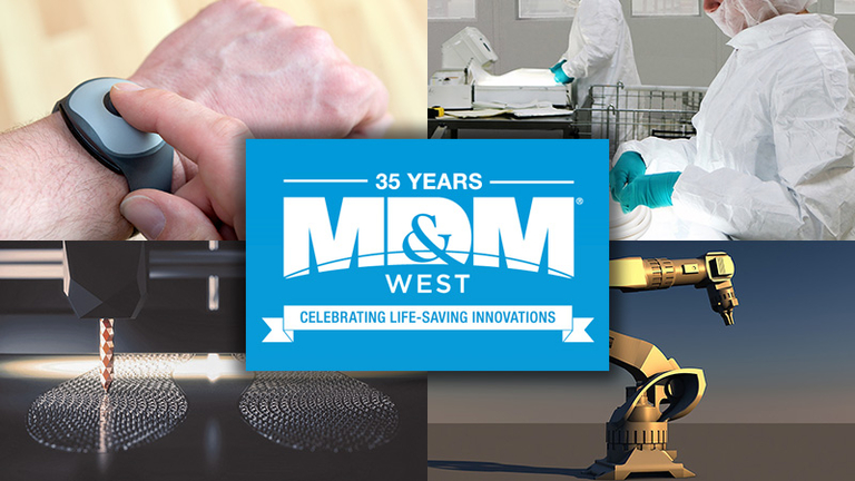 MD&M West 2020: What to expect from the rubber industry
