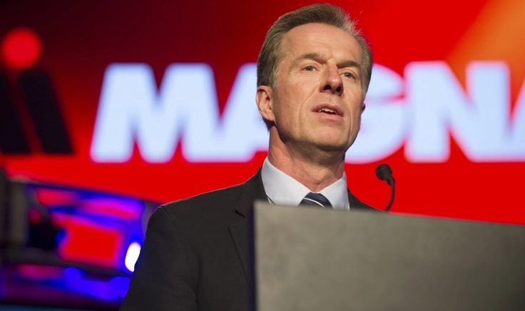 Magna CEO says USMCA will mean 'more jobs, more investment' in Canada
