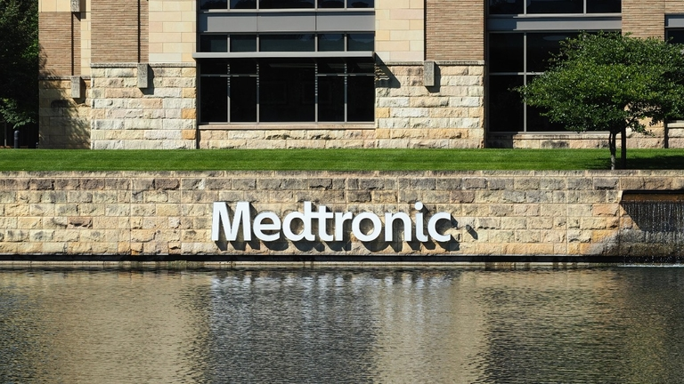 Medtronic donates $1.2 million in cash, medical products to fight coronavirus