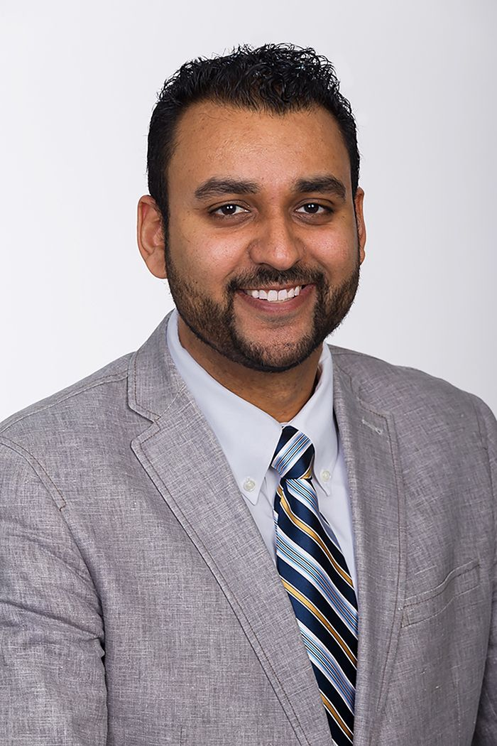 Sharma promoted to president, CEO at Zochem