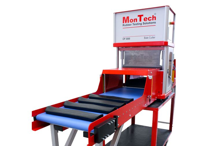 New Products: MonTech automates bale cutter for safety, productivity
