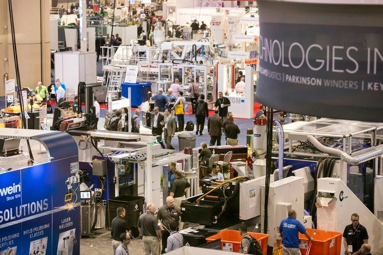NPE reviews its options as pandemic prompts exhibitor to exit