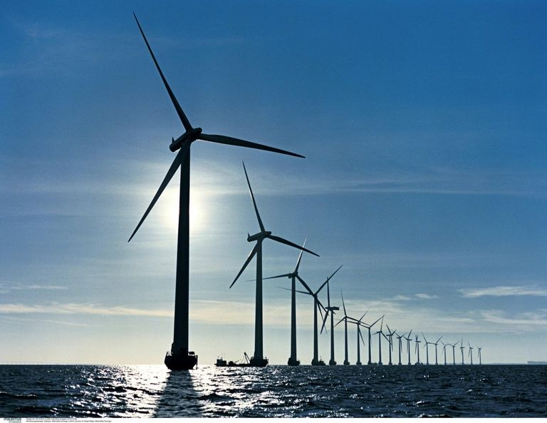 Covestro develops CO2-based elastomers for offshore industry