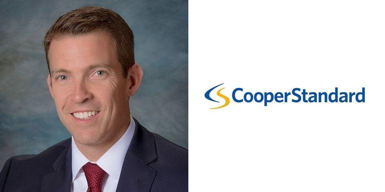 Cooper Standard overhauls leadership team