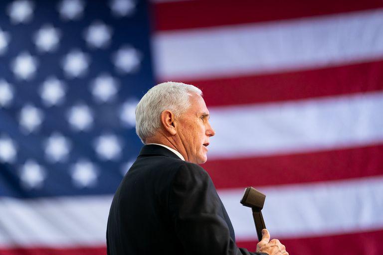NAM calls on Pence to invoke 25th Amendment