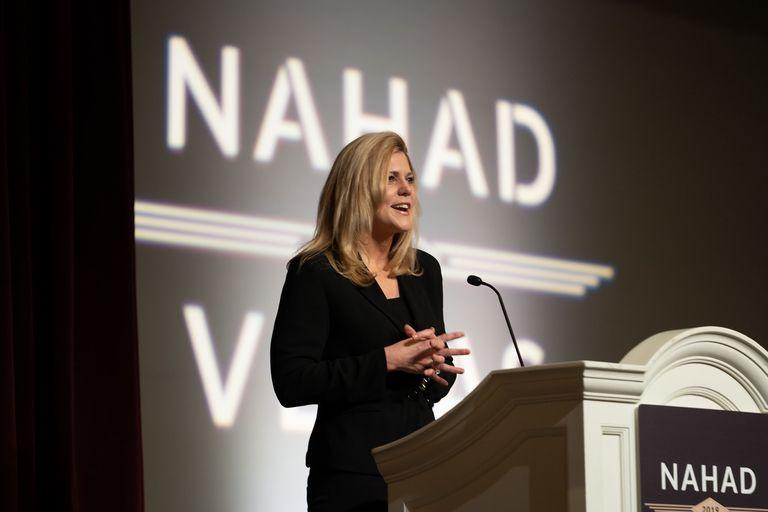 NAHAD still strong despite cancellation