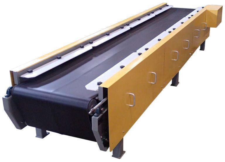 New Products: Best Process Solutions unveils bulk conveyor line