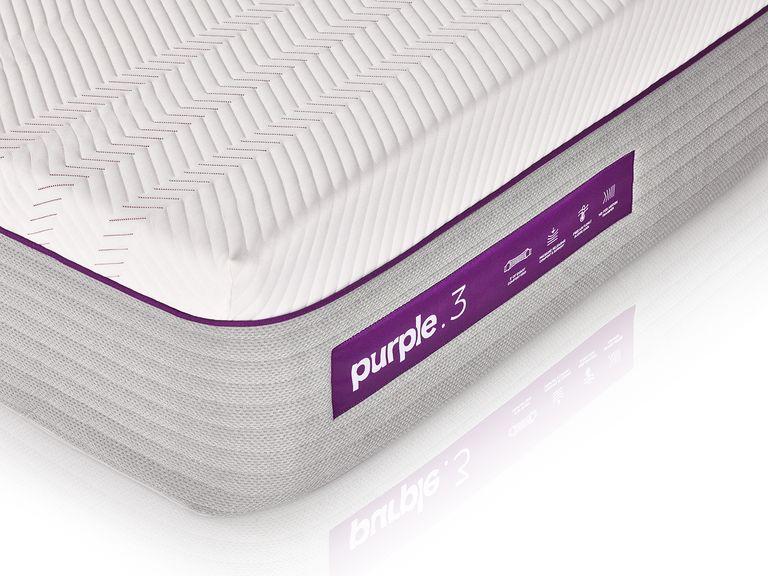 Purple Innovation finds soft landing in Georgia