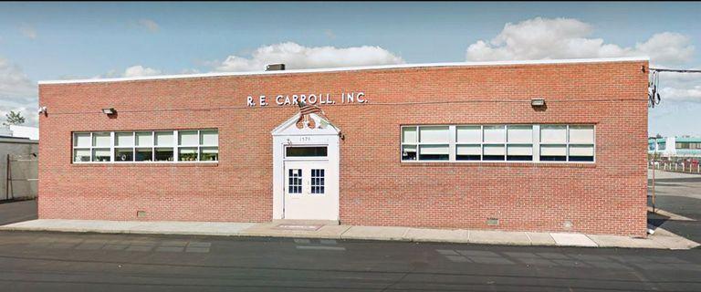 R.E. Carroll achieves verification for safe chemical distribution