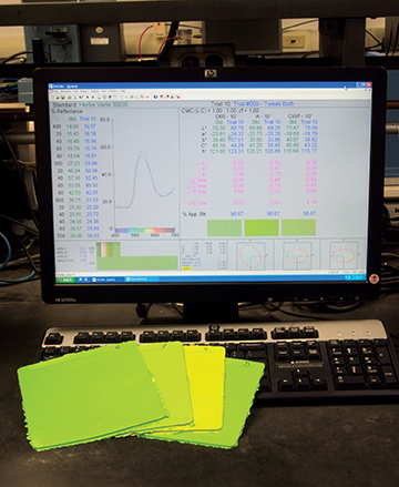 Process Control Systems Ensure Consistency and Lot Traceability While Protecting Proprietary Formulations
