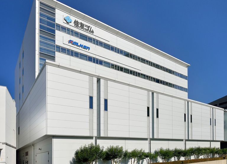 Sumitomo raises fiscal 2021 forecast on strong Q1 results