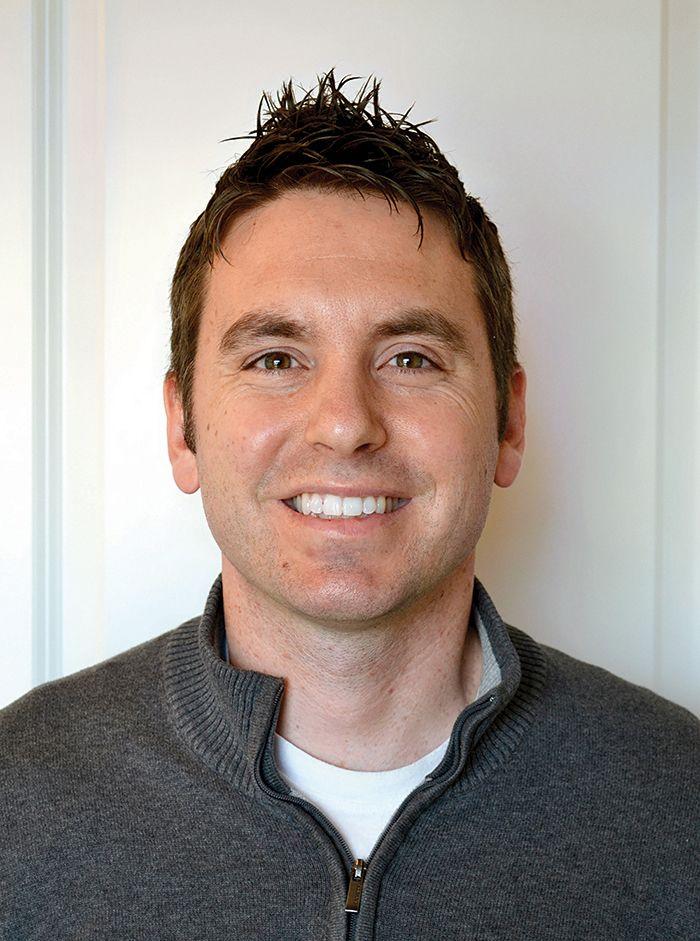 Joe Scalzo named RPN online content editor