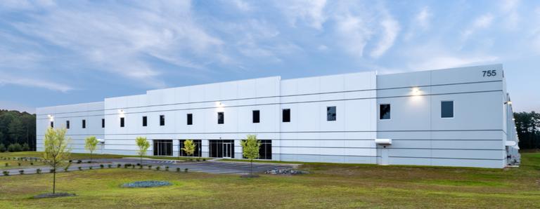 Semperit eyes Georgia for U.S. plant, North American headquarters