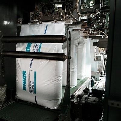 Sibur reports decline in first quarter elastomer sales