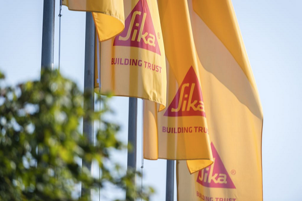 Yokohama selling sealing materials business to Sika