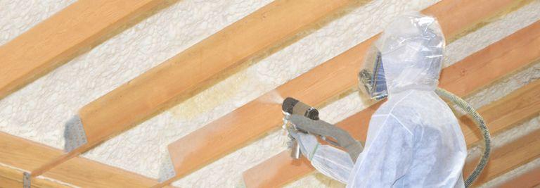 Huntsman, Icynene-Lapolla building a global force in spray foam