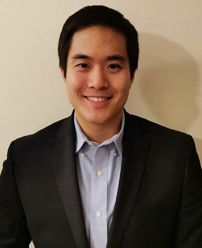Lianda hires Xu as Northeast account manager