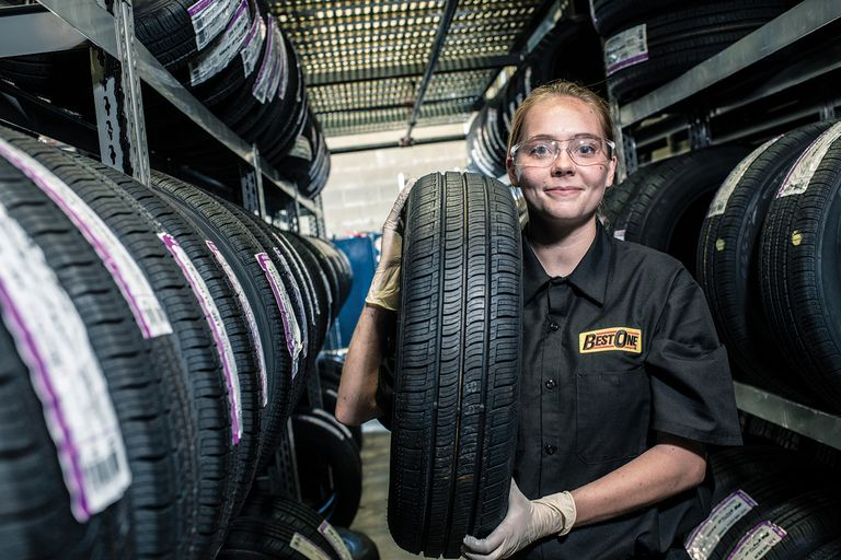 Rise in aftermarket tire demand leaves shortages