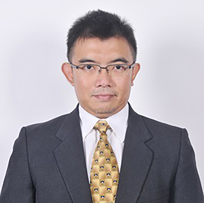 Trinseo official named to director spot in Responsible Care Indonesia