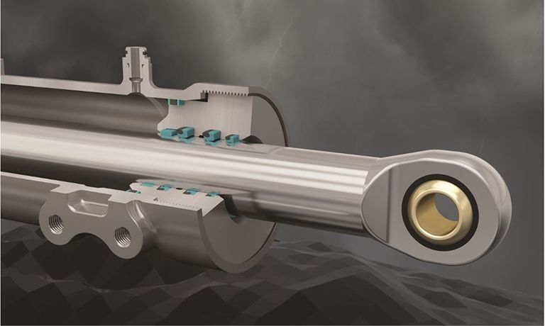 Aircraft seal from Trelleborg offers improved performance