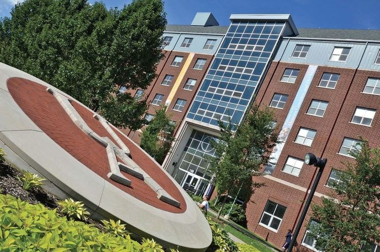University of Akron looks to put challenges in the past
