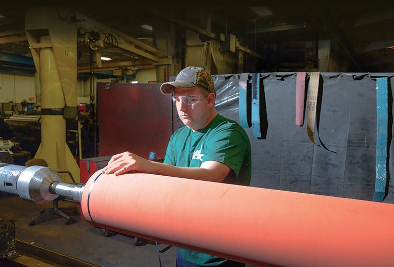 Vail Rubber Works stays in the family with leadership change