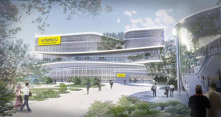 Vitesco to open new R&D Center in China