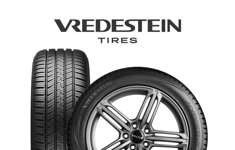 Vredestein rolls out new tire for North American market
