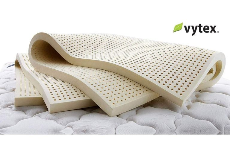 Vystar has a new partner in Corrie MacColl for its Vytex latex