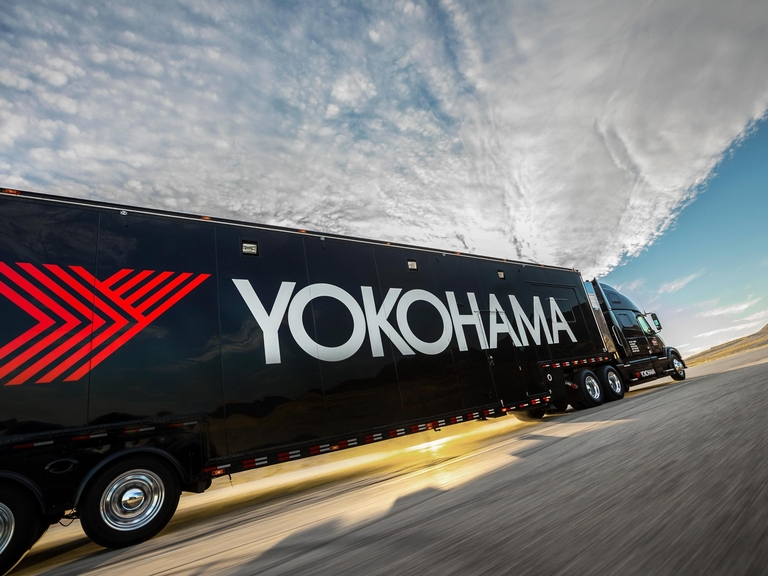 Yokohama to increase TBR tire prices by up to 6%