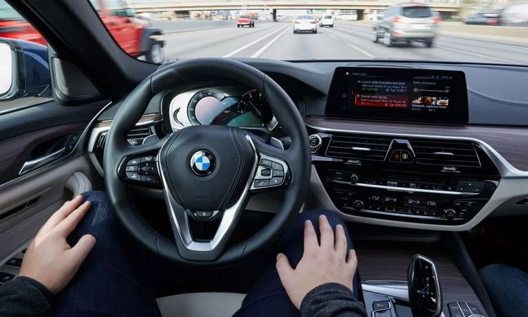 European drivers increasingly comfortable with ADAS, survey finds