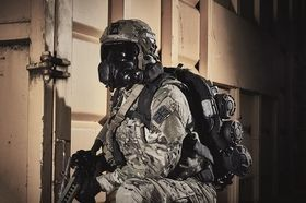 Avon wins $93 million deal for helmet supply to U.S. Army