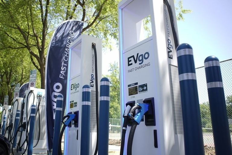 Lobbying group unveils policy agenda to speed transition to EVs