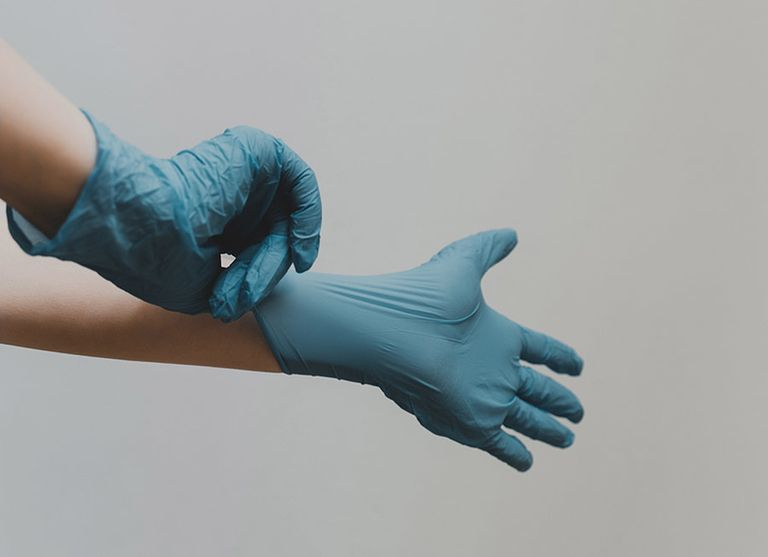 Glove and rubber makers score government contracts