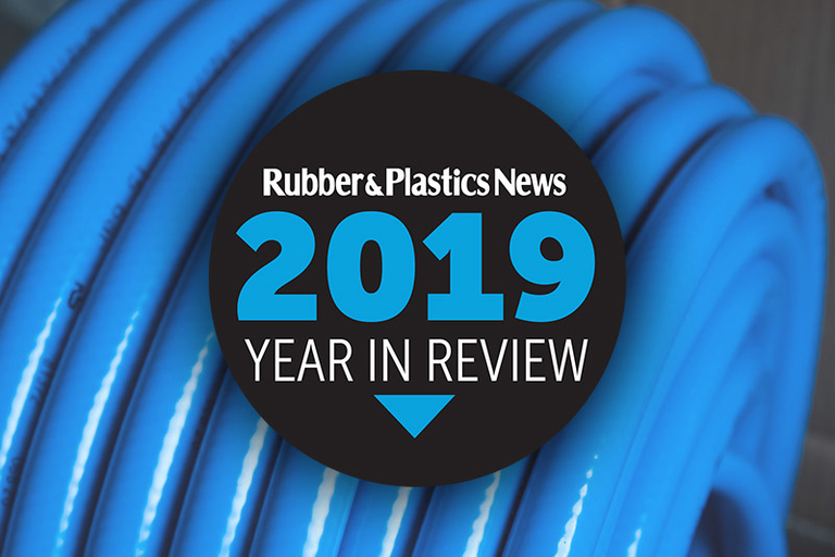 Year in Review: Hose industry active with U.S. expansions