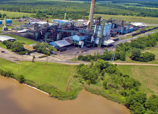 Cabot completes emissions control upgrade at U.S. site